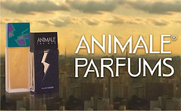 035feb7b30 Animale For Men Eau de Toilette - Perfume Masculino 100ml