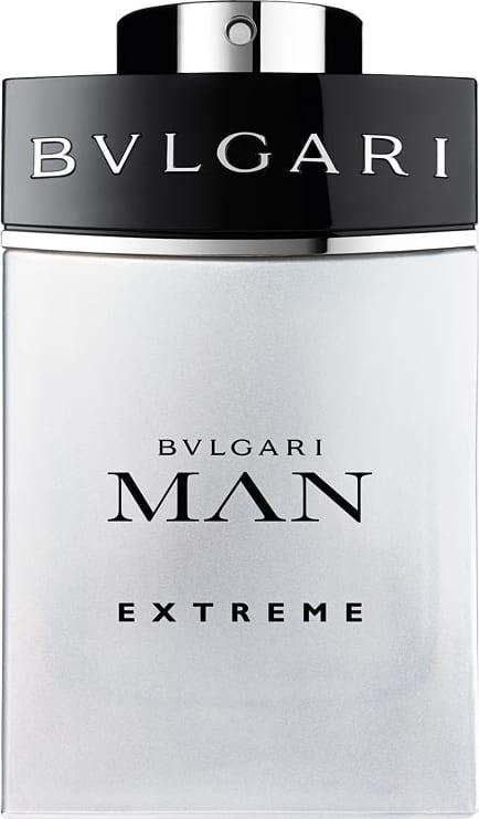 c44fda3176801 Bvlgari Man Extreme Eau de Toilette - Perfume Masculino 60ml
