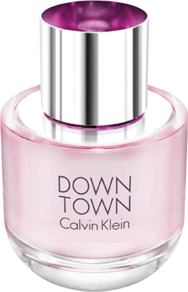 Downtown Calvin Klein Eau de Parfum - Perfume Feminino 50ml ec7af92ad6