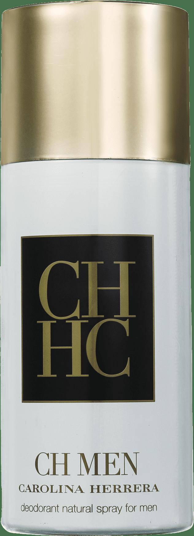 Carolina Herrera CH Men - Desodorante Spray Masculino 150ml d494018b2f