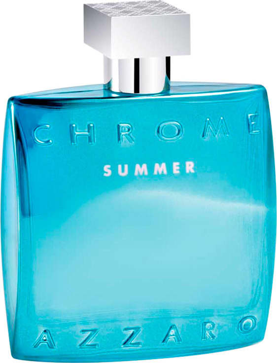 3495287fde5 Azzaro Perfume Masculino Chrome Summer Edition - Eau de Toilette 100ml