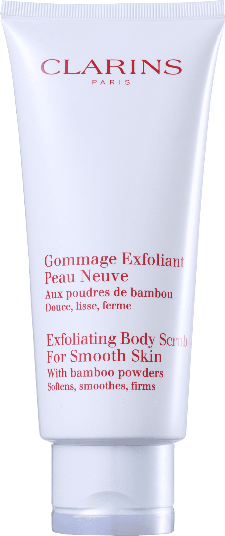 Esfoliante Clarins Body Scrub For Smooth Skin Beleza Na Web Marina 200ml Exfoliating Corporal