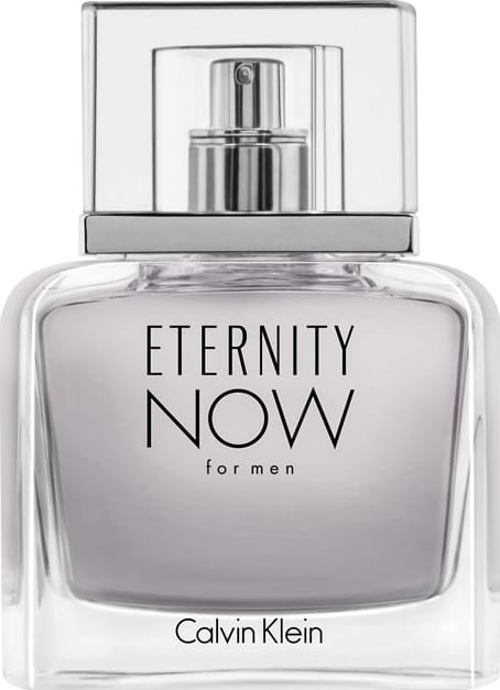 Eternity Now For Men Calvin Klein Eau de Toilette - Perfume Masculino 30ml 1067300a8f