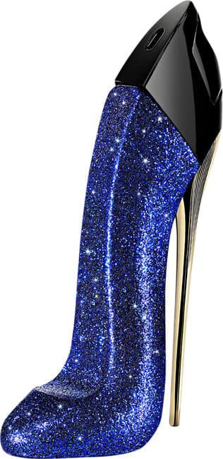 5a33cbe2894 Good Girl Glitter Collector Edition Carolina Herrera Eau de Parfum - Perfume  Feminino 80ml
