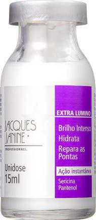35b44996592d0 Ampola Jacques Janine Extra Lumino   Beleza na Web