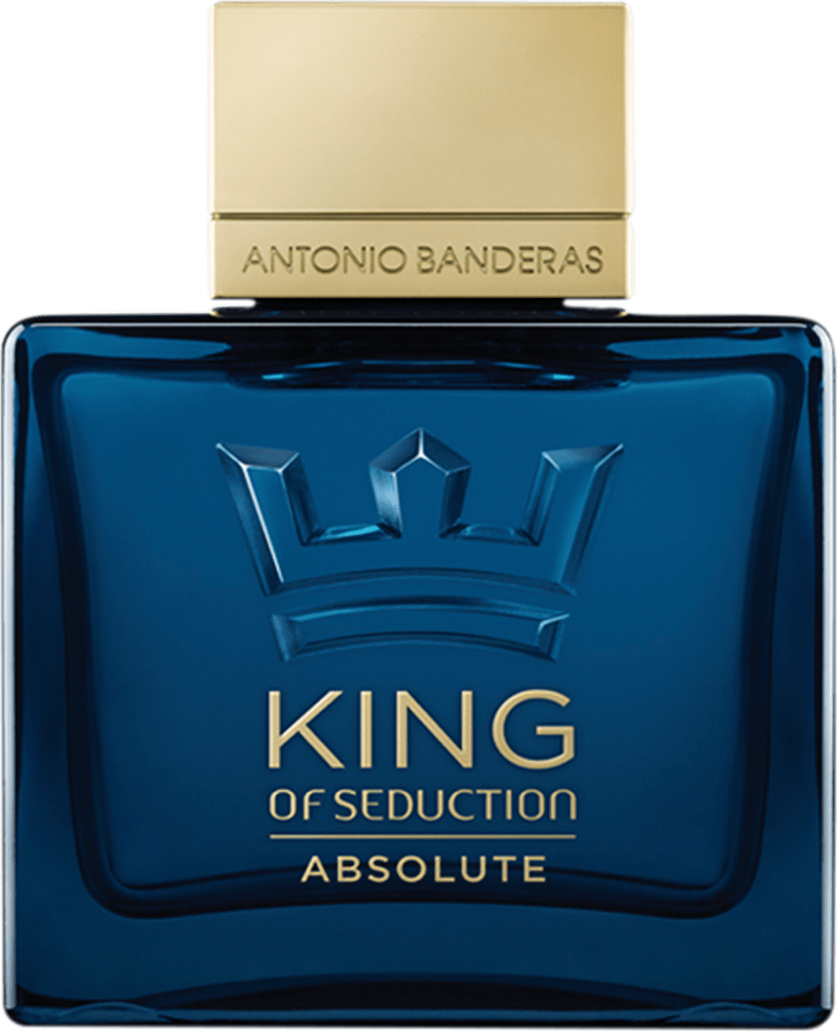 9184e8a32 King of Seduction Absolute Collector Antonio Banderas Eau de Toilette - Perfume  Masculino 100ml