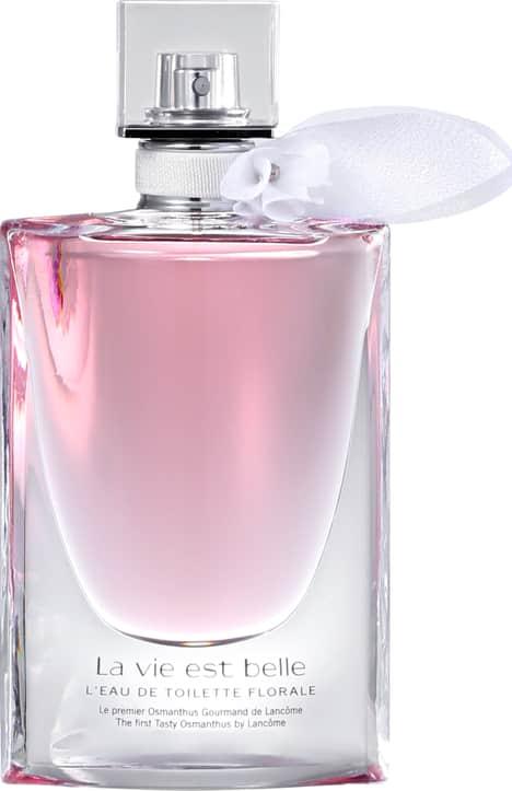 c352868083 La Vie Est Belle Florale Lancôme Eau de Toilette - Perfume Feminino 50ml