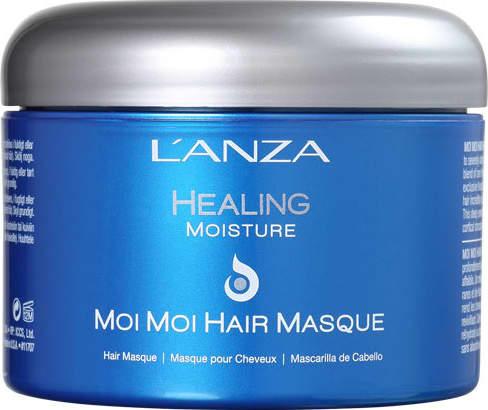 403820be7 L'Anza Healing Moisture Moi Moi - Máscara de Hidratação 200ml