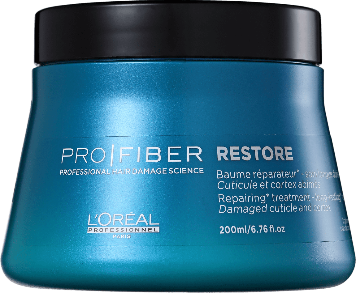 853bbd9c0 L Oréal Professionnel Pro Fiber Restore - Máscara Capilar 200ml