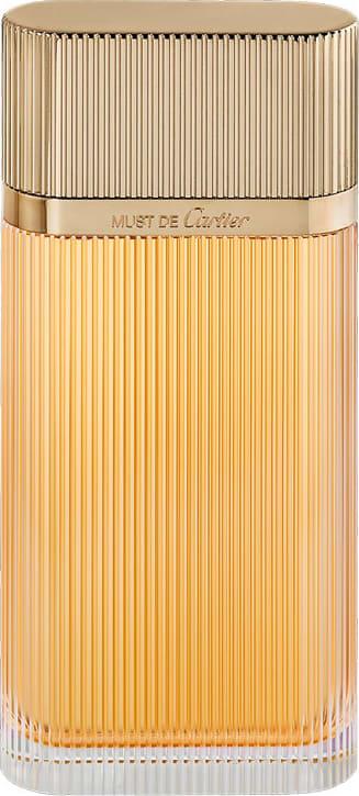 39bf1dde102 Must de Catier Gold Eau de Parfum - Perfume Feminino 100ml