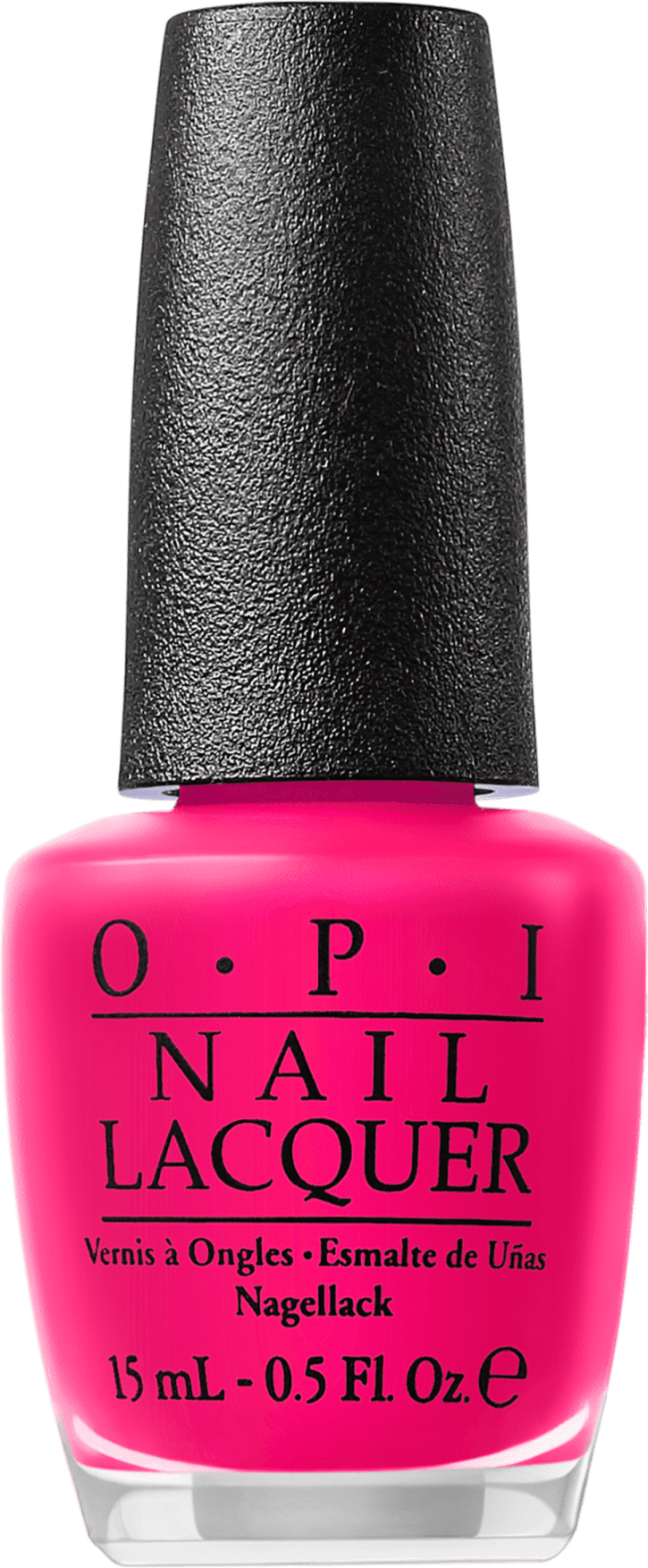 Opi Classicos Thats Berry Daring Esmalte Perolado 15ml