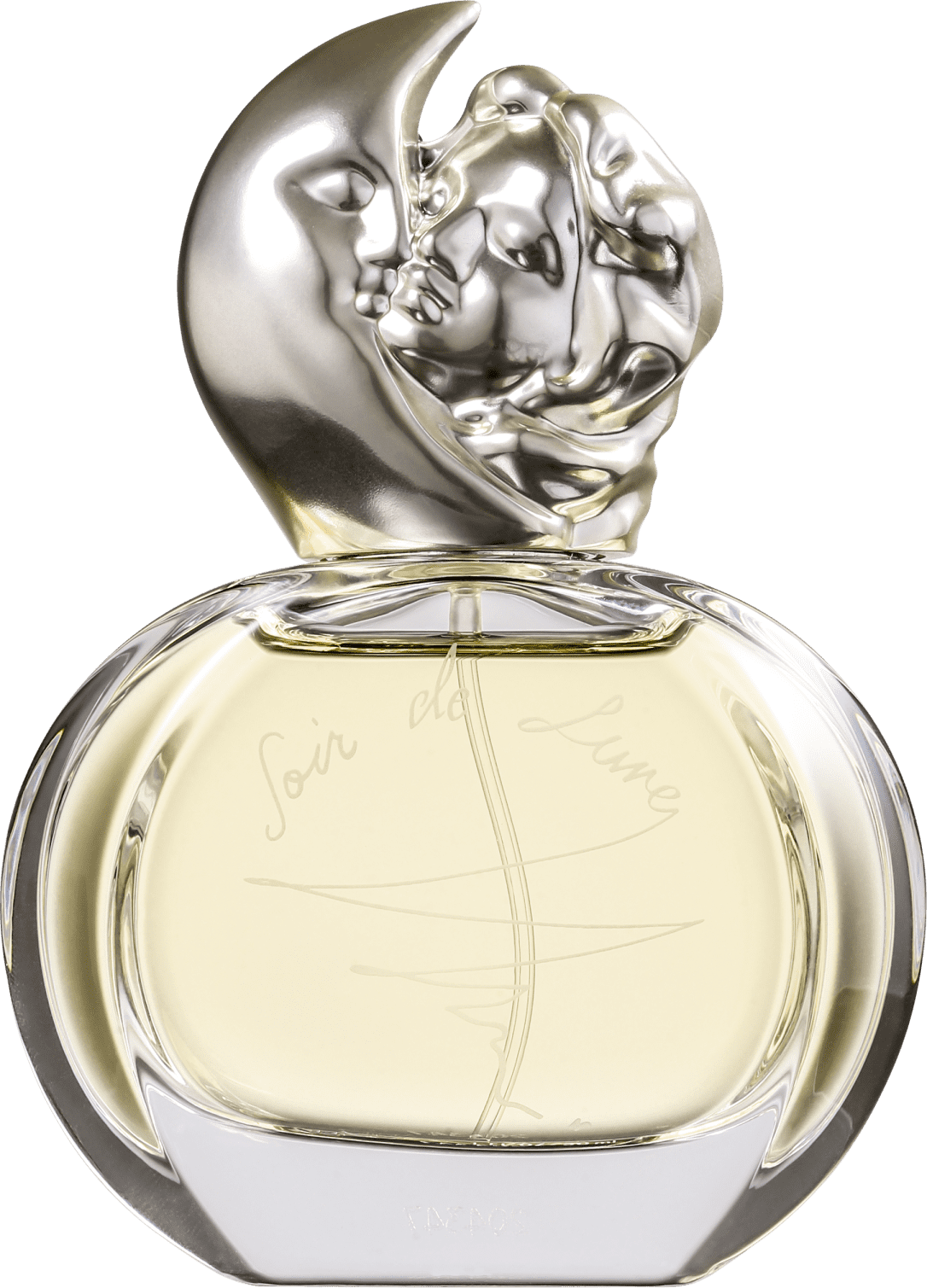 a5128f8439f Soir de Lune Sisley Eau de Parfum - Perfume Feminino 30ml