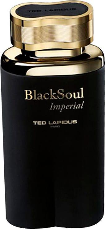 d38eaede3d Black Soul Imperial Ted Lapidus Eau de Toilette - Perfume Masculino 30ml