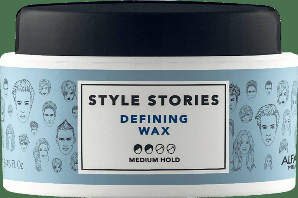 63e7641e3 Alfaparf Style Stories Defining - Cera Modeladora 75ml