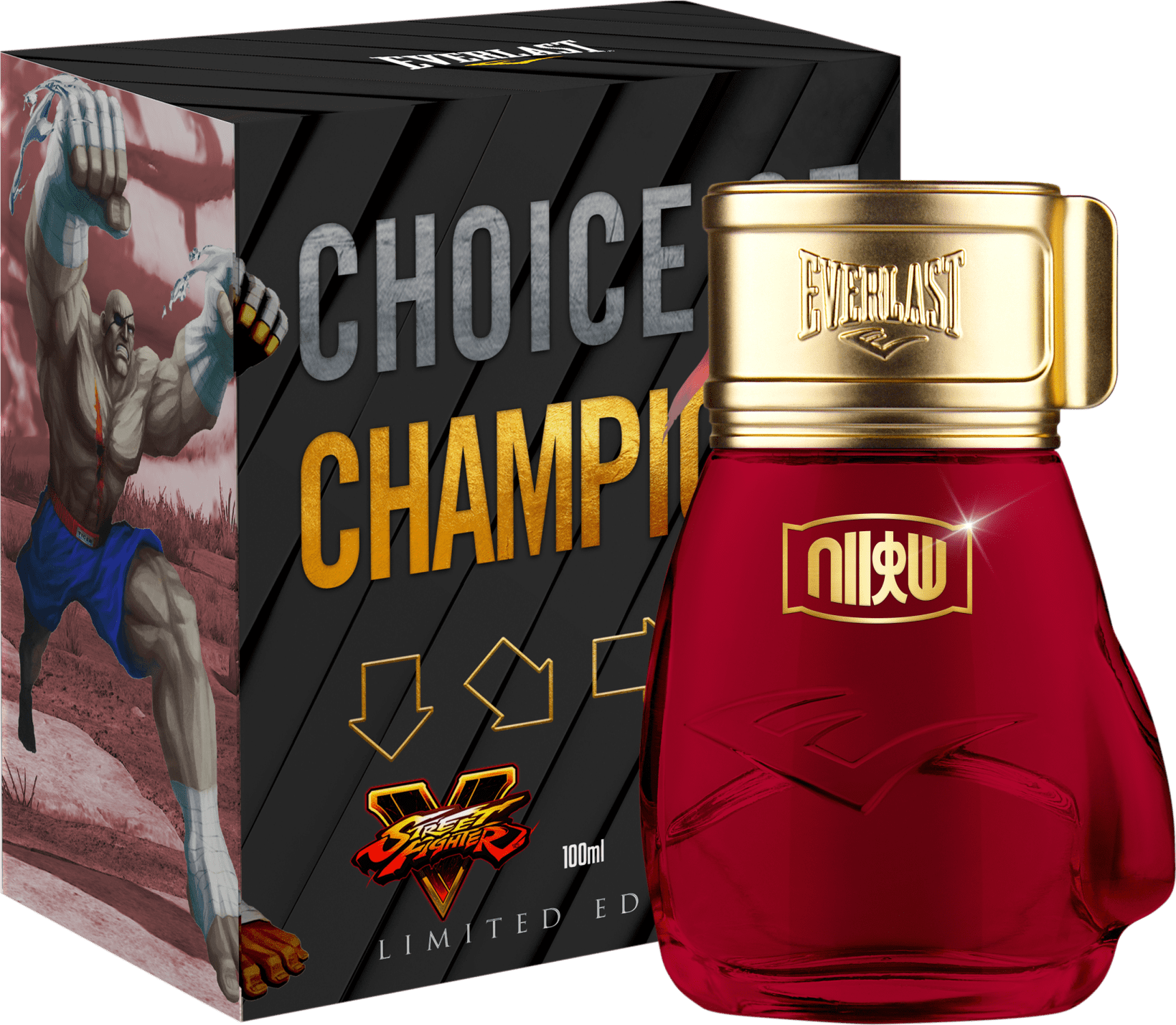 Streetfighter Cologne