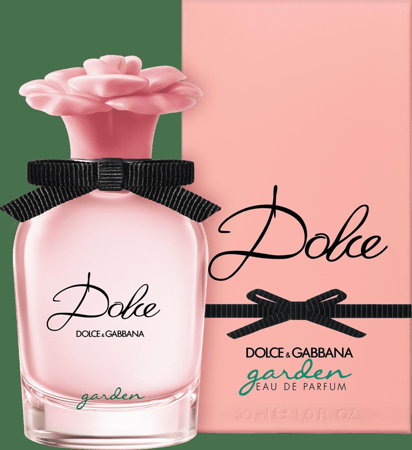 7acdb2292 Dolce Garden Dolce & Gabbana Eau de Parfum - Perfume Feminino 30ml