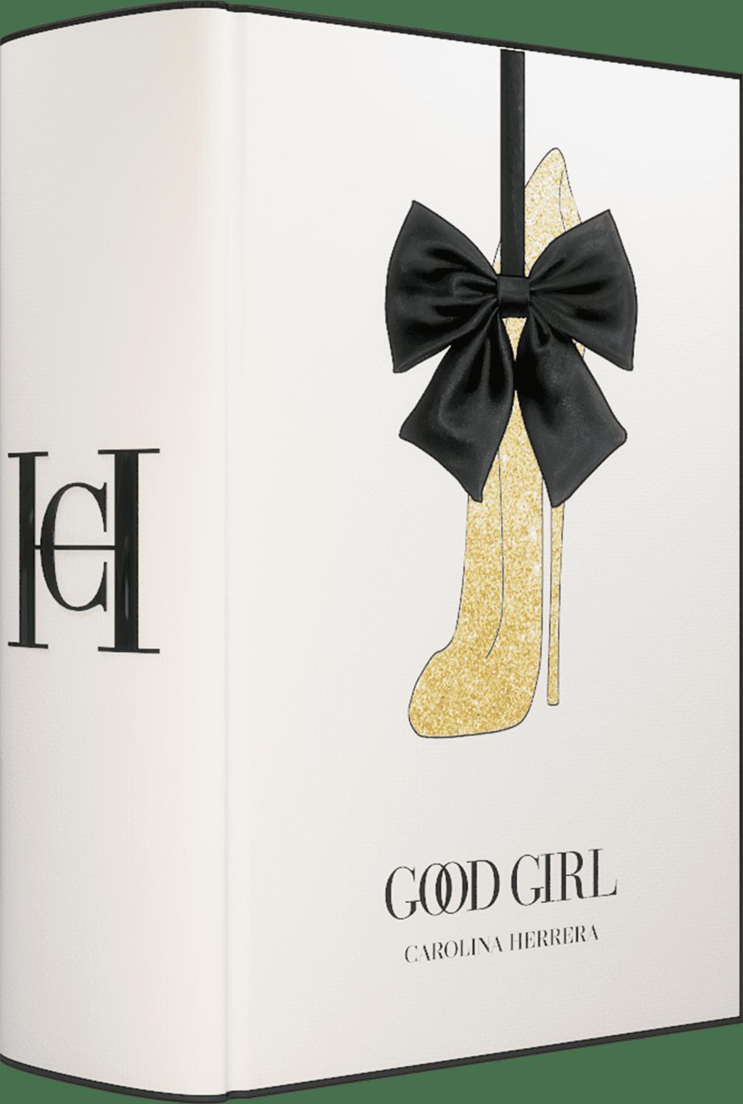 6b585e4e0 Conjunto Carolina Herrera Good Girl Légère Feminino - Eau de Parfum 50ml +  Loção Corporal 75ml