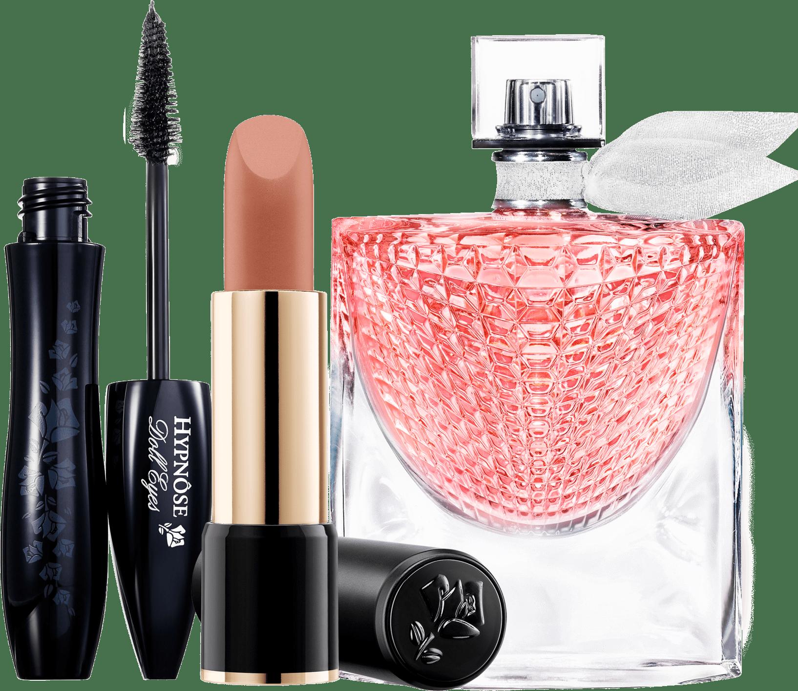 0627eec27 Kit Lancôme Mulher Radiante e Sofisticada   Beleza na Web