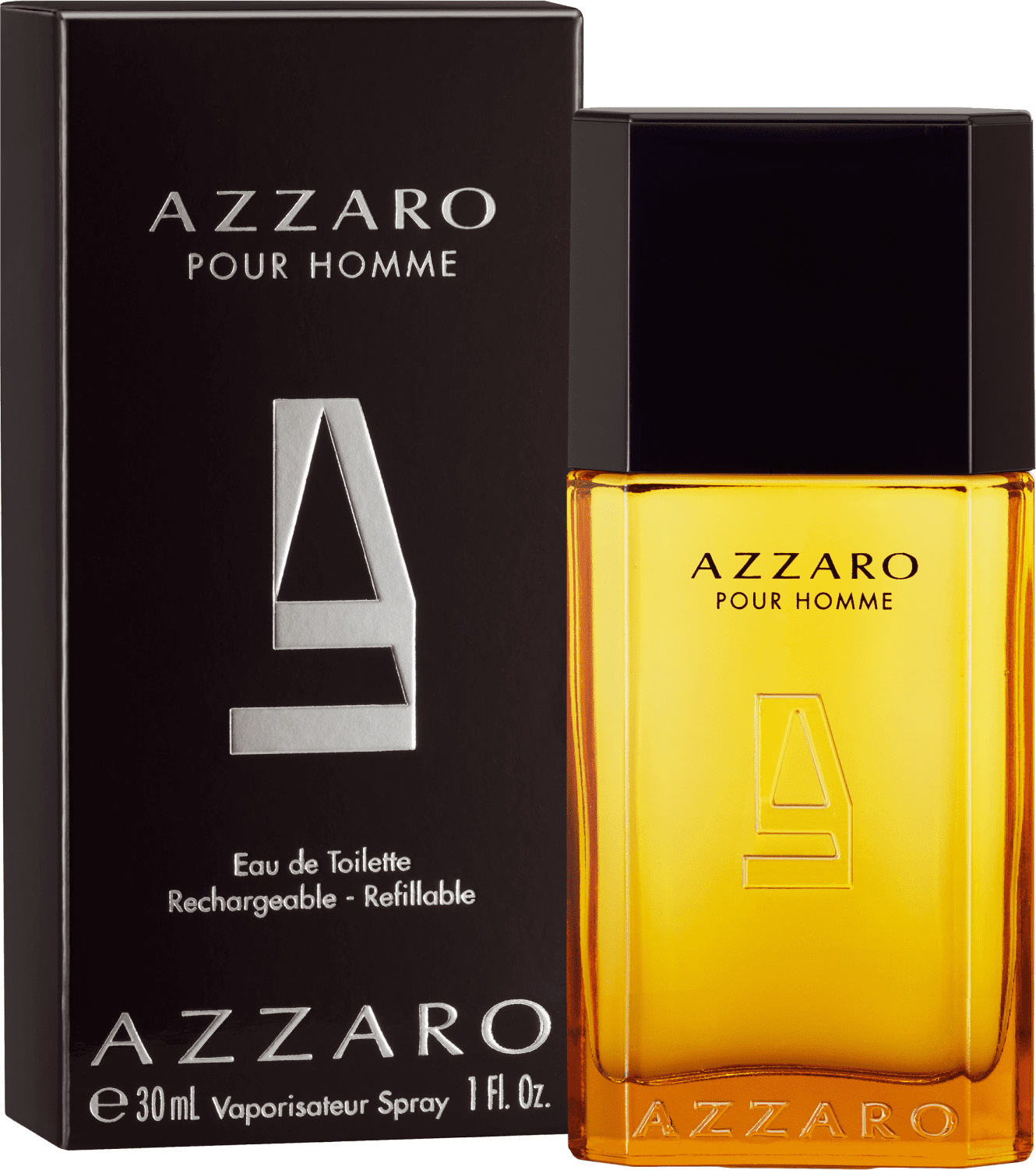 b3dc3ddc2 Azzaro Pour Homme Eau de Toilette - Perfume Masculino 30ml