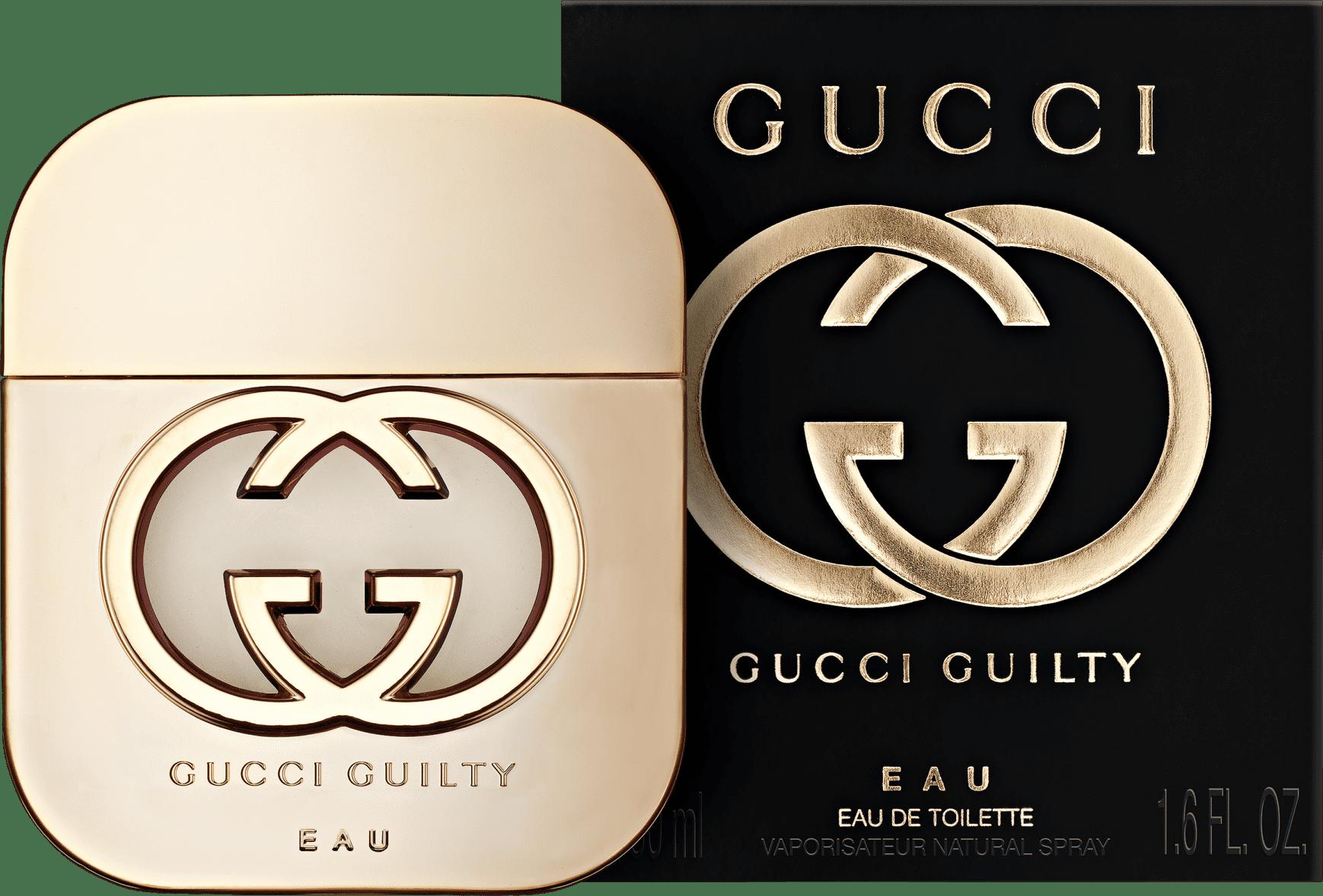 722e031c35b Gucci Guilty EAU Eau de Toilette - Perfume Feminino 50ml