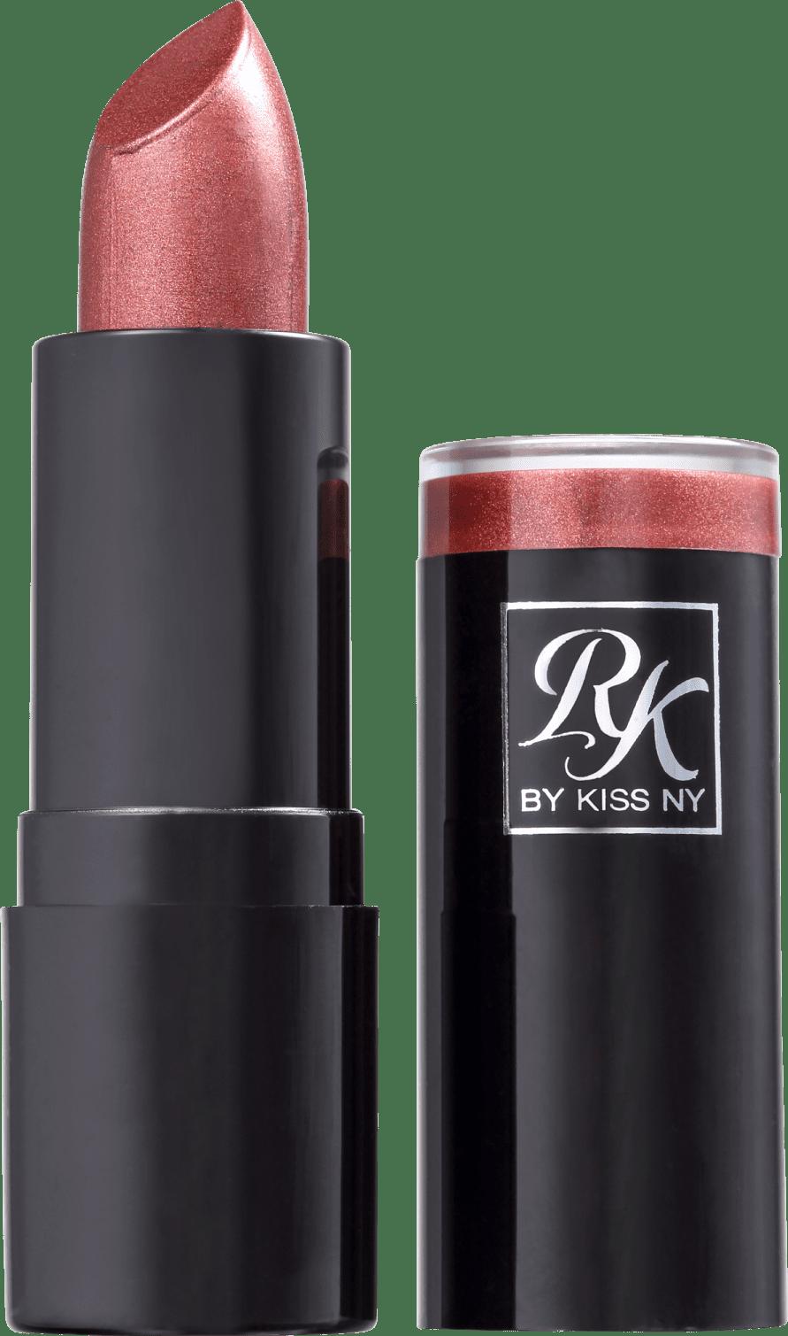 Batom Kiss New York Ruby Kisses Cremoso | Beleza na Web