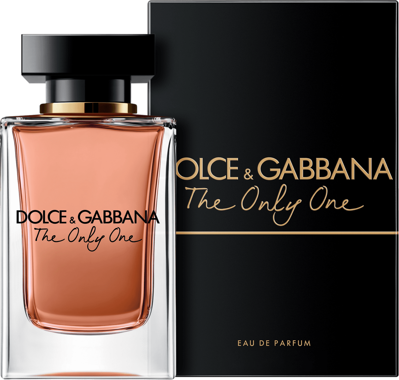 7b161813328b2 The Only One Dolce   Gabbana Eau de Parfum – Perfume Feminino 30ml