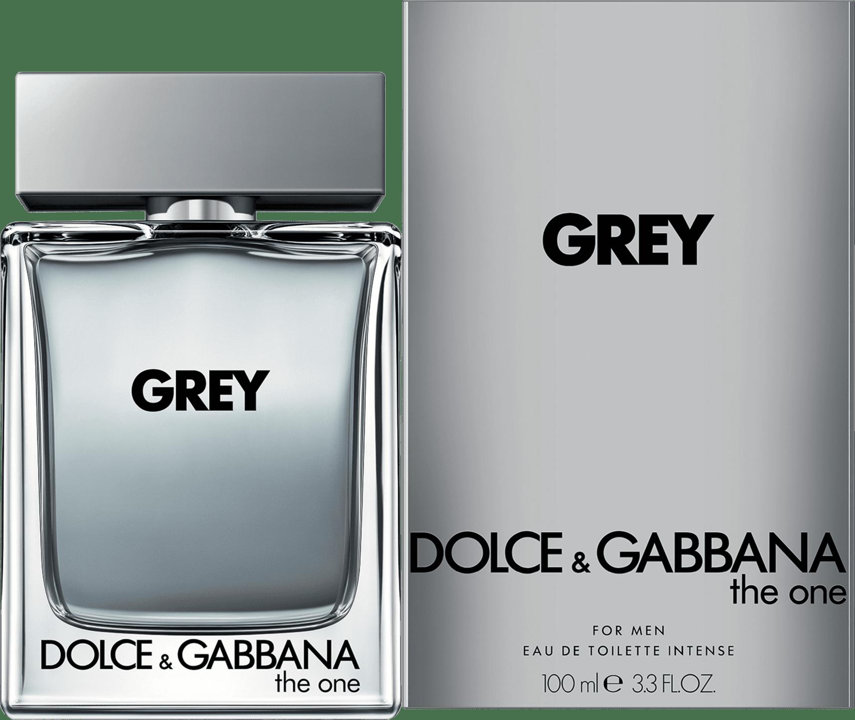 Resultado de imagem para Dolce & Gabbana The One Grey