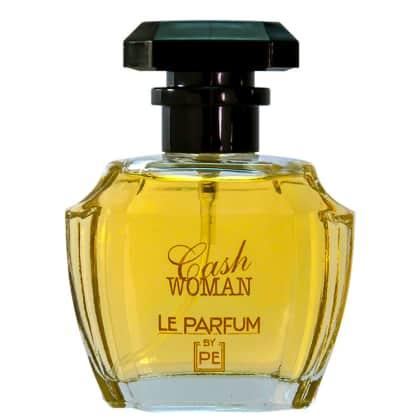 Cash Woman Paris Elysees Eau de Toilette - Perfume Feminino 100ml 5b983924397