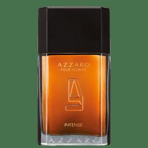 9ef144f090 Azzaro Pour Homme Intense Eau de Parfum - Perfume Masculino 100ml