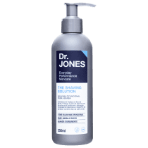 Dr. Jones The Shaving Solution - Bálsamo para Barba 250ml