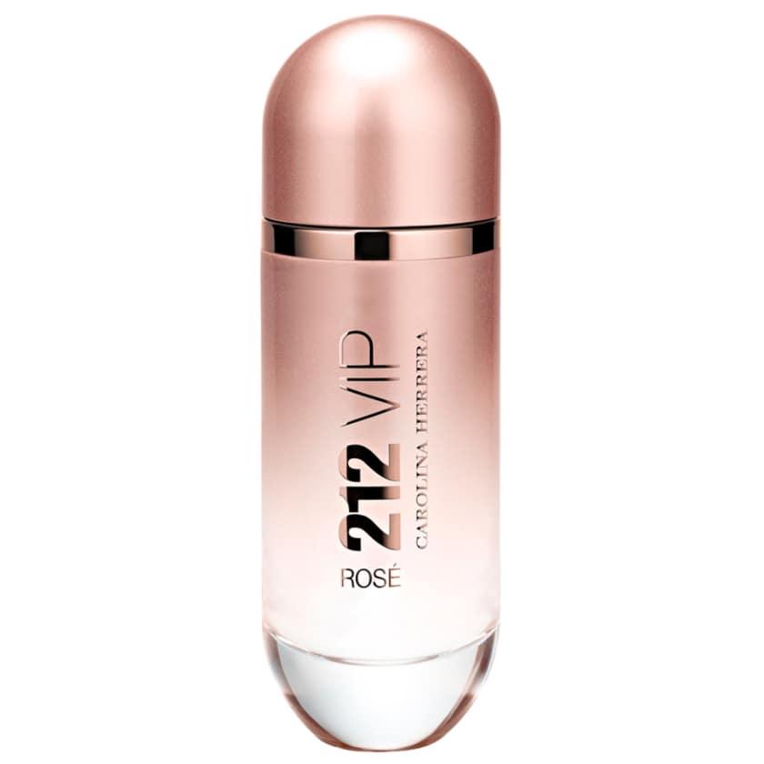 f9578bc7e89b0 -13% 212 VIP Rosé Carolina Herrera Eau de Parfum - Perfume Feminino 125ml