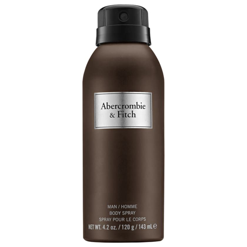 Body Spray First Instinct Abercrombie   Fitch  b42ad57a54478