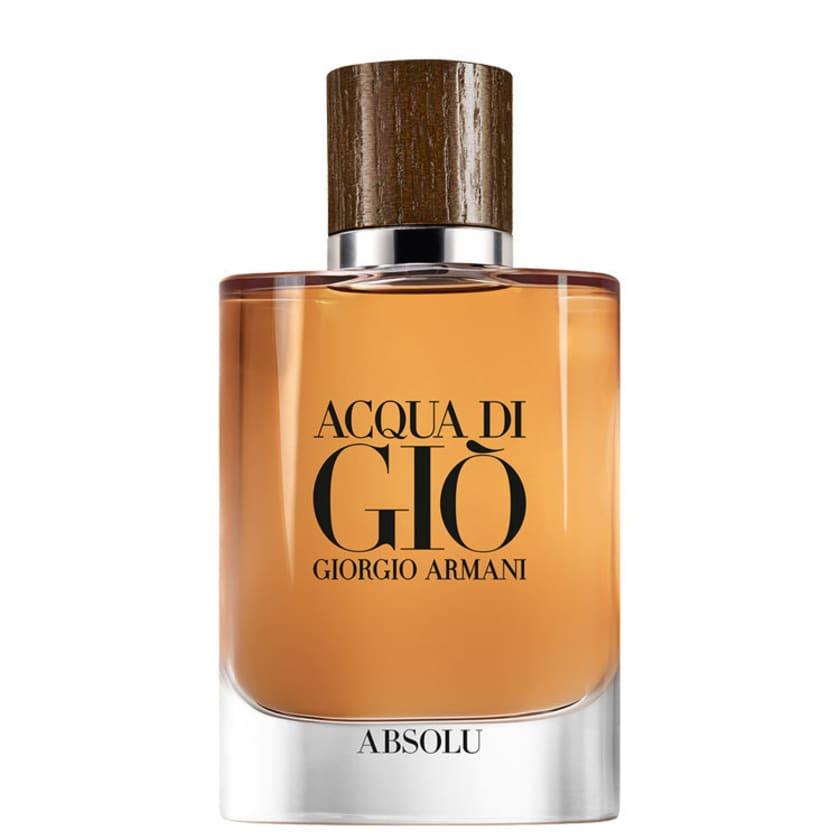 6a731d13a25 -37% Acqua di Giò Absolu Giorgio Armani Eau de Parfum - Perfume Masculino  75ml
