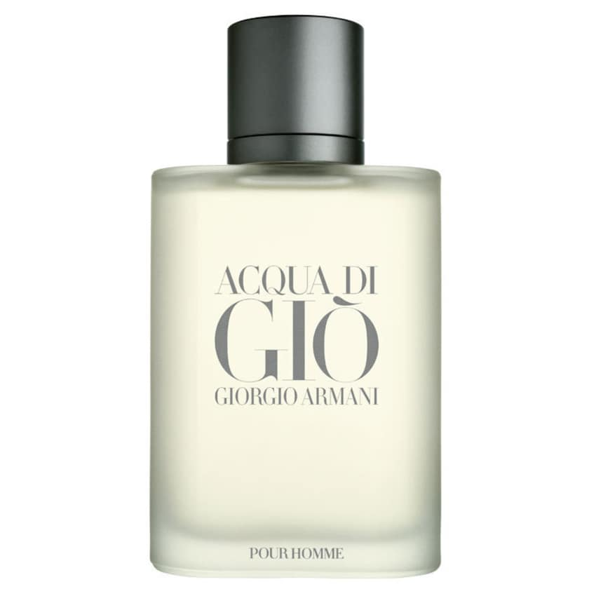 df5274189f8 -8% Acqua di Giò Pour Homme Giorgio Armani Eau de Toilette - Perfume  Masculino 100ml