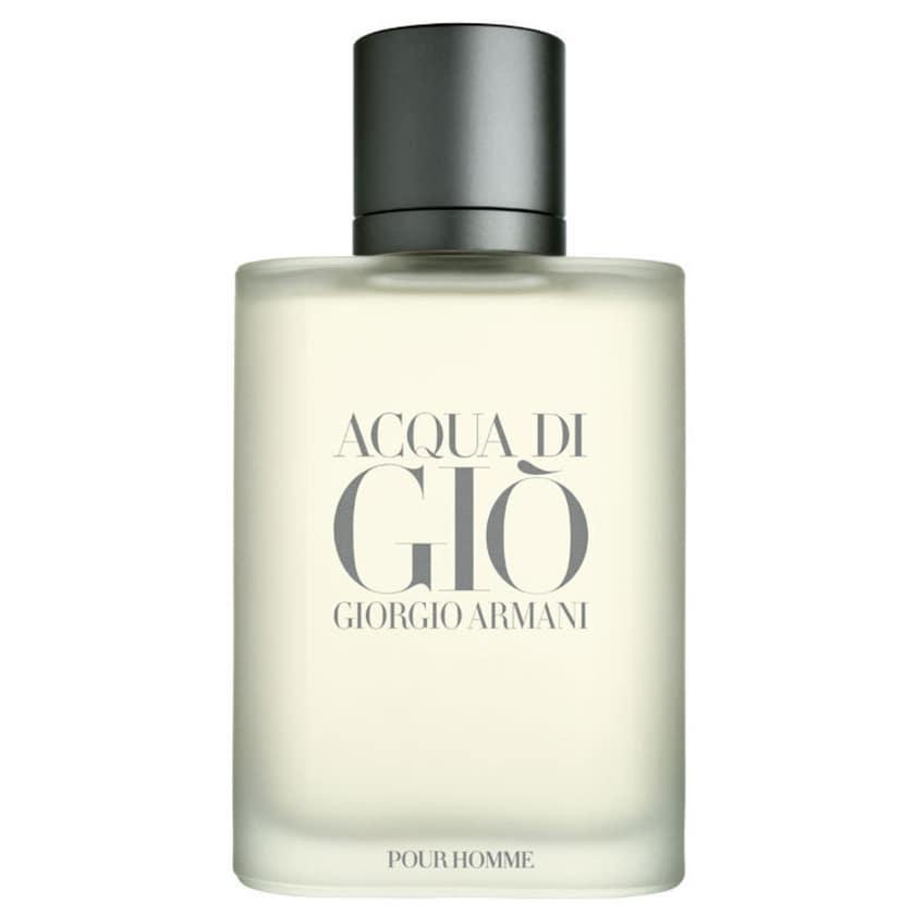 675347ab913b6 Acqua di Giò Pour Homme Giorgio Armani Eau de Toilette - Perfume Masculino  30ml ...