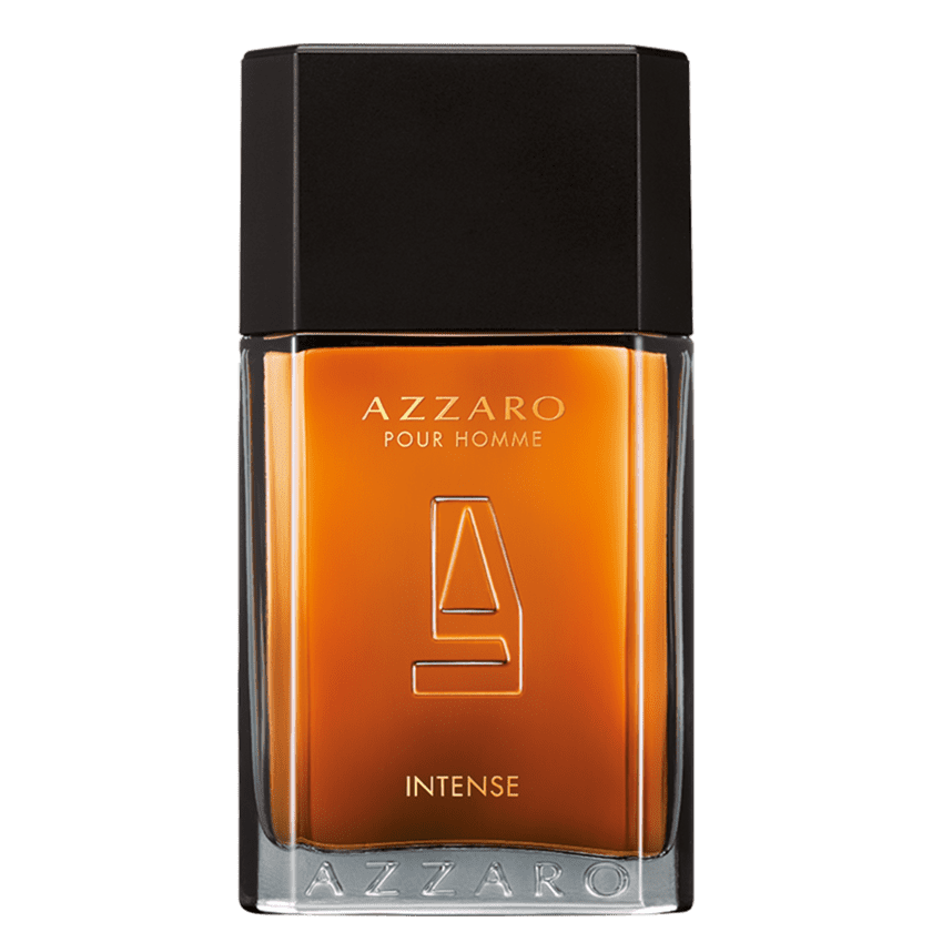 72d640c0f3e Azzaro Pour Homme Intense Eau de Parfum - Perfume Masculino 100ml