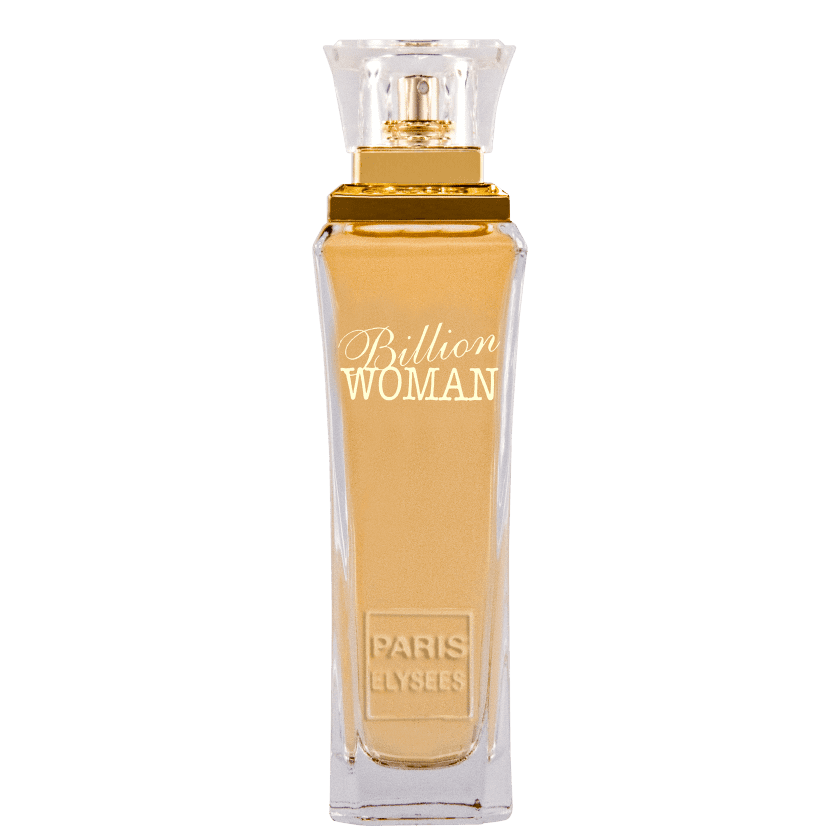 ddf4b745b Billion Woman Paris Elysees - Perfume