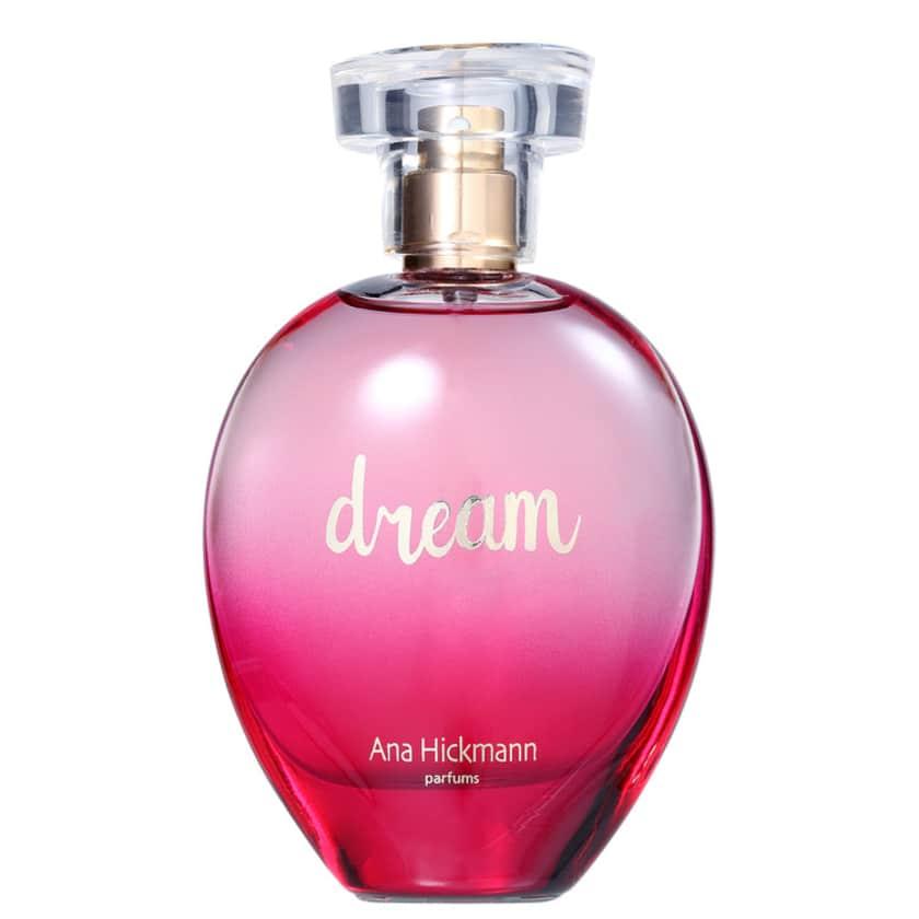 6a1aad2702ab1 Dream Ana Hickmann - Perfume Feminino   Beleza na Web