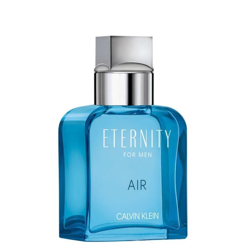 Eternity Air For Men Eau de Toilette - Perfume Masculino 30ml. Calvin Klein  ... d50f70402a