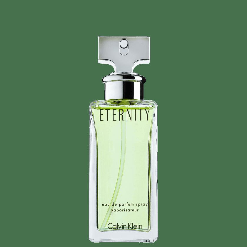 379e2845b277b Eternity Calvin Klein - Perfume Feminino   Beleza na Web
