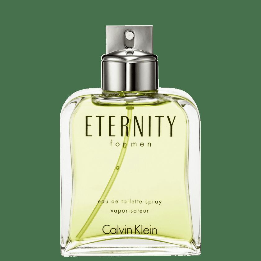 Eternity For Men Calvin Klein Eau de Toilette - Perfume Masculino 50ml 4ef6df8efc
