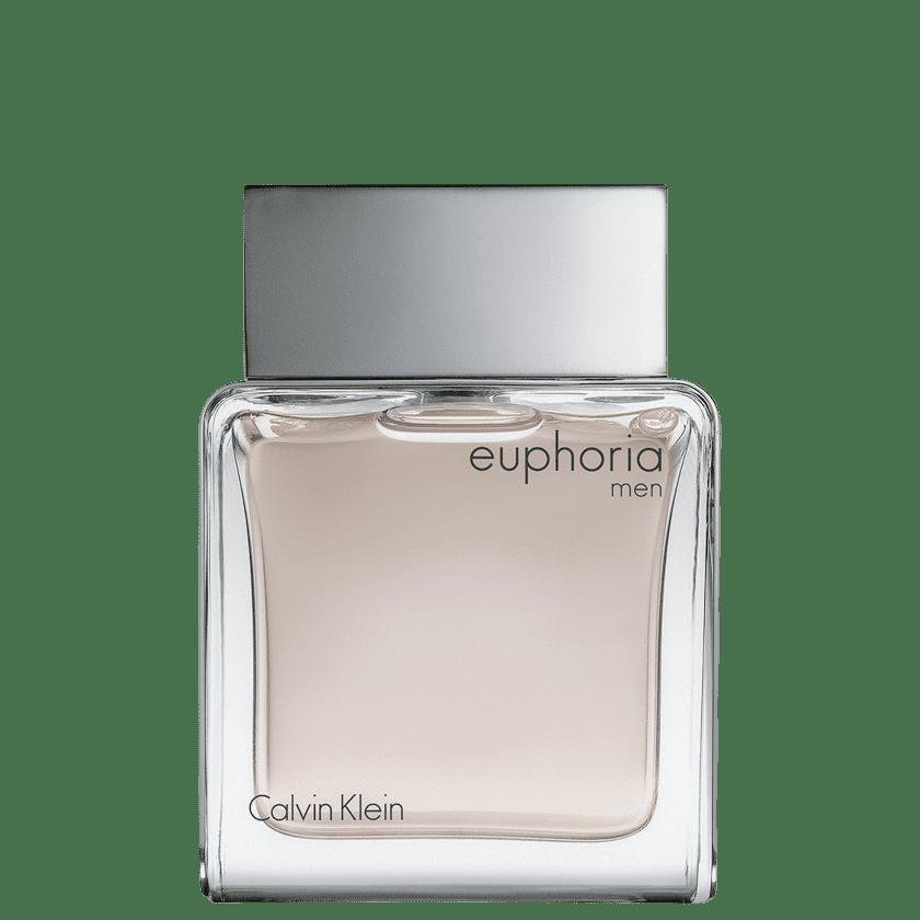 be831c05dd27e -20% Euphoria Men Calvin Klein Eau de Toilette - Perfume Masculino 50ml