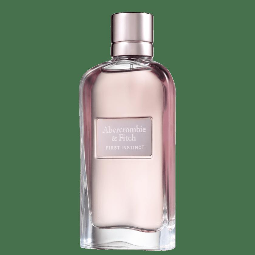 3027a60dbae First Instinct Abercrombie   Fitch Eau de Parfum - Perfume Feminino 100ml