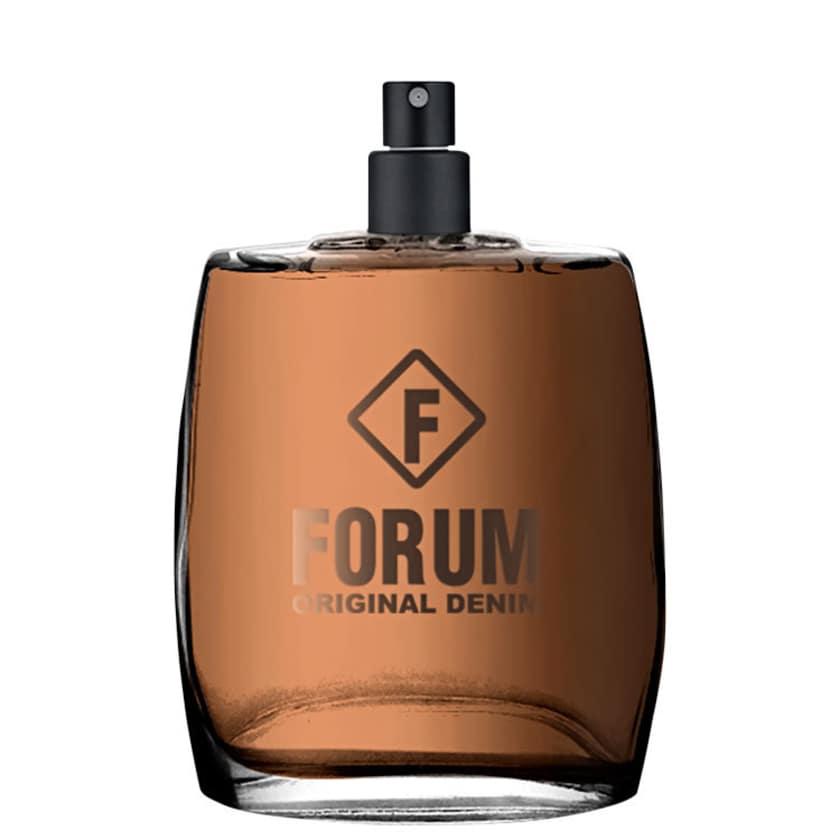 Perfume Unissex Original Denim Forum  645444d0ea0f7