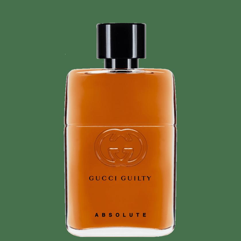 Gucci Guilty Absolute Eau de Parfum - Perfume Masculino 50ml f220b272c7