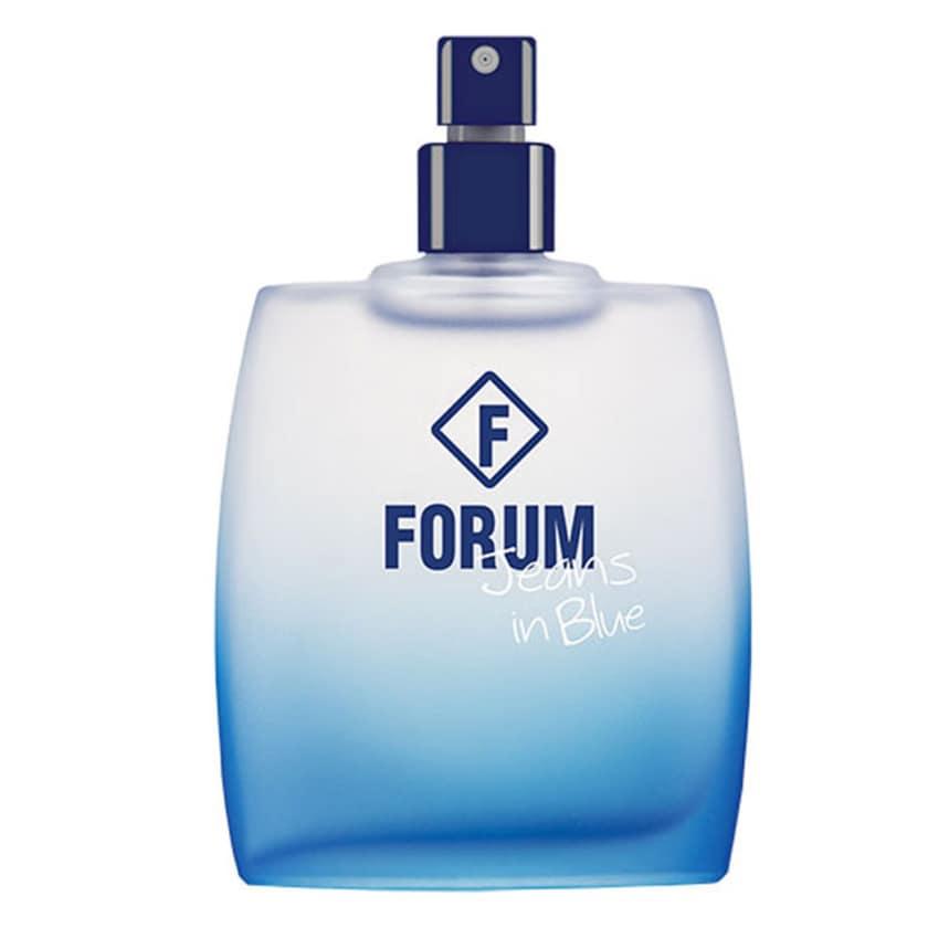 -44% Jeans In Blue Forum Eau de Cologne - Perfume Unissex 50ml f4da177e87d66