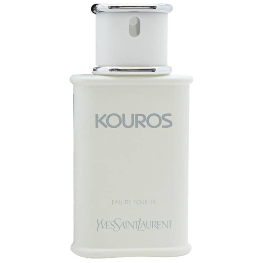 Kouros Yves Saint Laurent - Perfume Masculino   Beleza na Web 25598c8e5e
