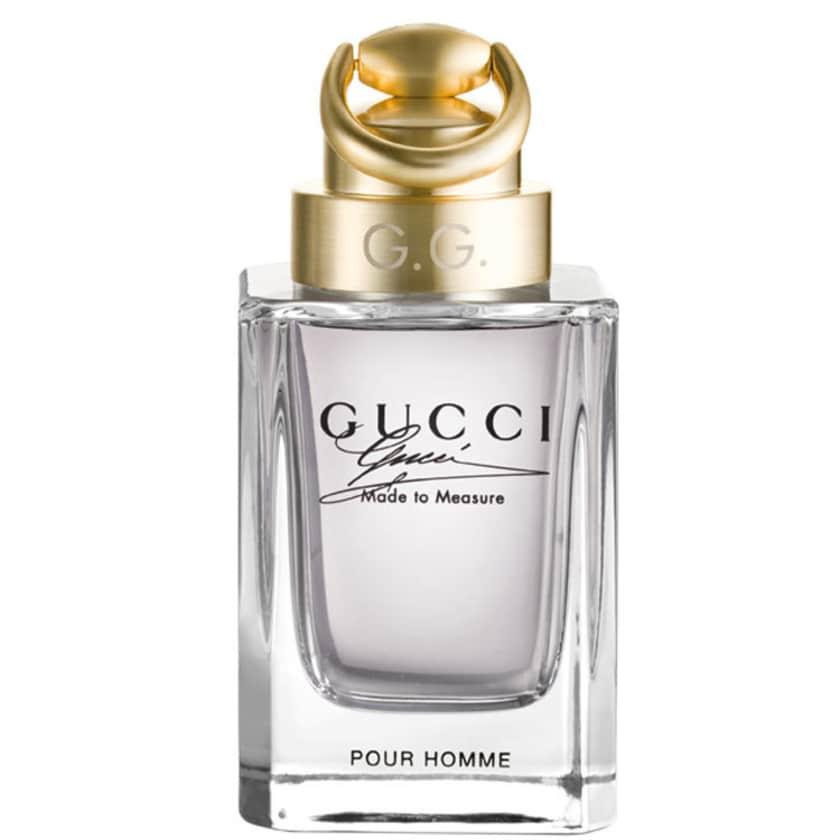 Made to Measure Gucci Eau de Toilette - Perfume Masculino 50ml e609bf4344