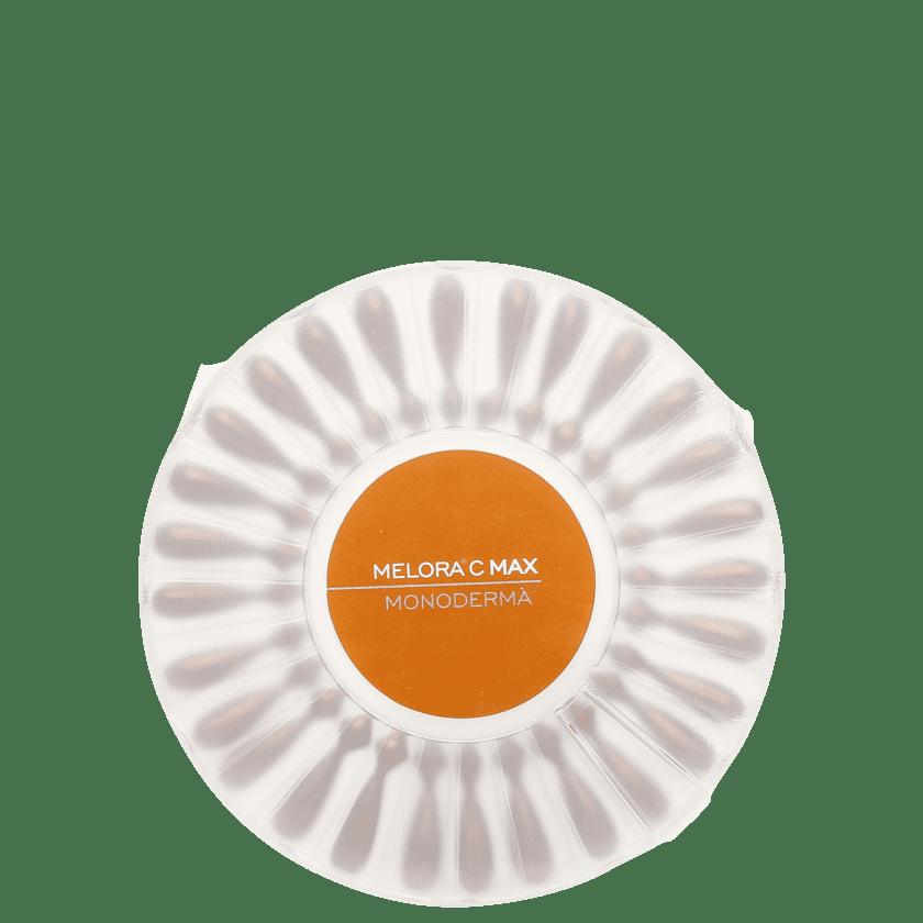 6de981be7f -14% Melora C Monoderma - Tratamento Anti-Idade (28 cápsulas) ...