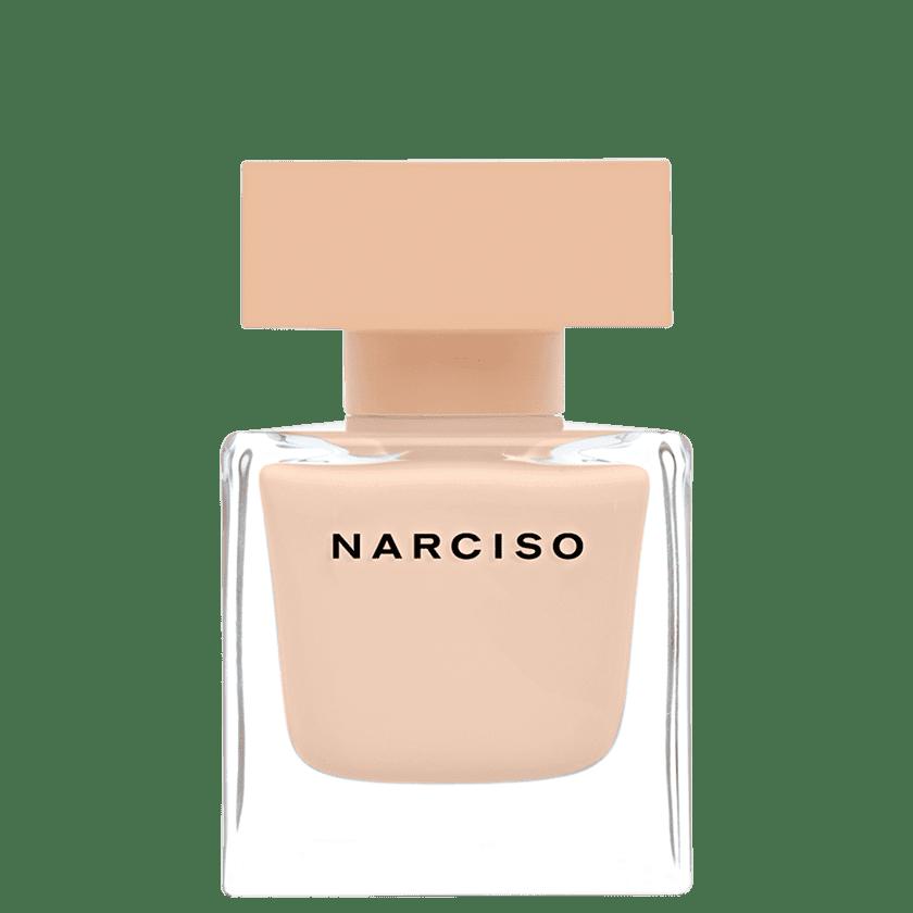 Narciso Poudrée Narciso Rodriguez Eau de Parfum - Perfume Feminino 30ml 39b25b78d4
